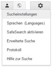 Suchresultate von Google exportieren, Web updates kmu GmbH