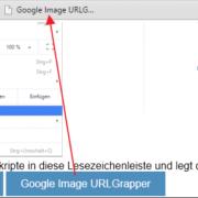 Suchresultate von Google exportieren-3, Web updates kmu GmbH