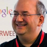 John Müller, Webmaster Trents Analyst Google