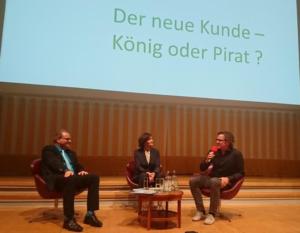 Swiss Network Day Joerg-Eugster-Gabriela-Amgarten-Andre-Bachmann
