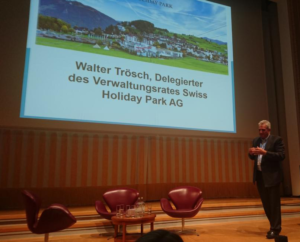 Swiss Network Day Walter-Troesch-Swiss-Holiday-Park