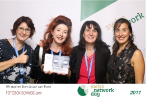 Swiss Network Day-Frauen