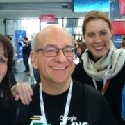 Besuch bei der SMX München im 2018 – SEO Konferenz