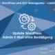 web updates kmu GmbH-wuk-WordPress und SEO Agentur Update WordPress