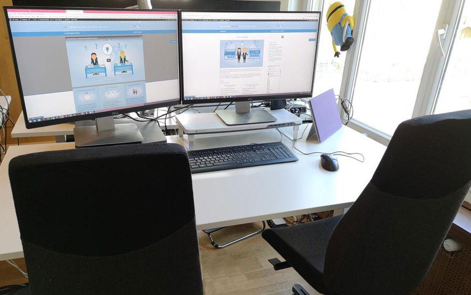 Schulungsraum-web-updates-kmu-Buero-Baden-Haselstrasse-9