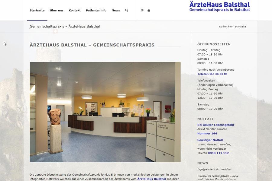 web-updates-kmu-gmbh-wuk-ch-kundenprojekte-aerztehaus-balsthal