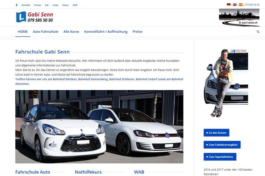 web-updates-kmu-gmbh-wuk-ch-kundenprojekte-fahrschule-gabi-senn