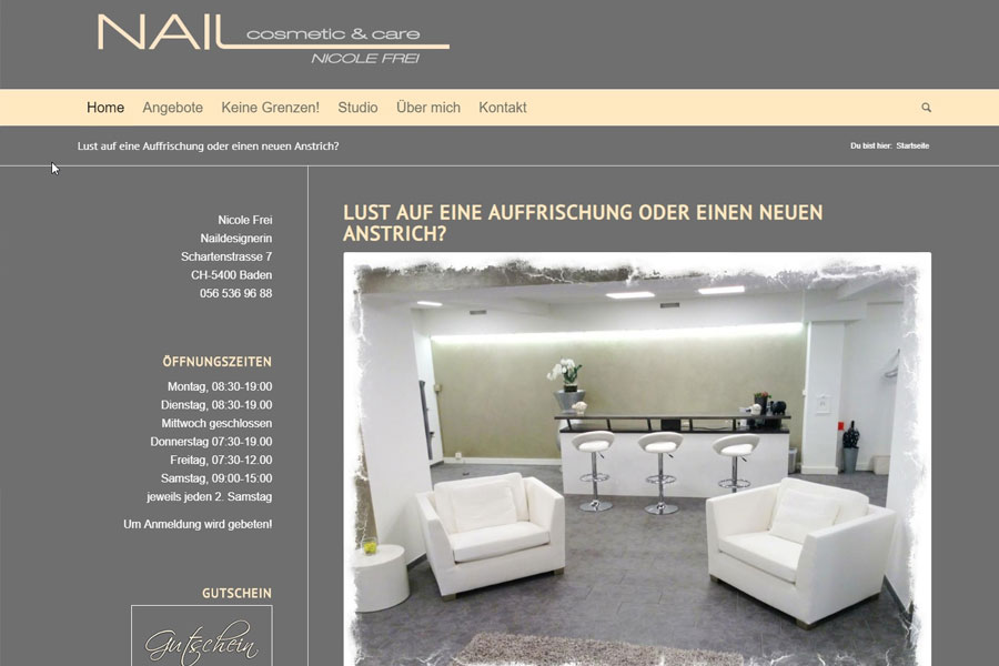 web-updates-kmu-gmbh-wuk-ch-kundenprojekte-nail-cosmetic-and-care-nicole-freii