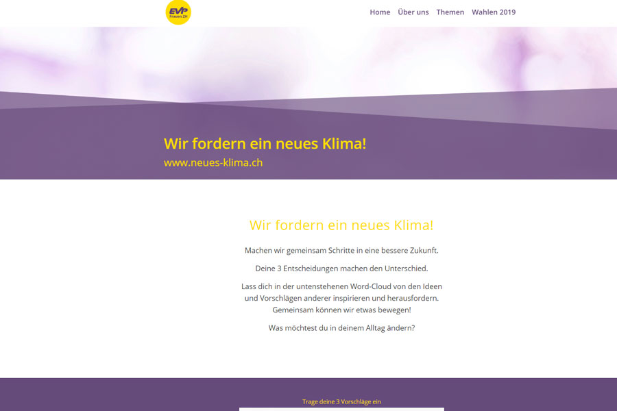 web-updates-kmu-gmbh-wuk-ch-kundenprojekte-neues_Klima_EVP_Frauen