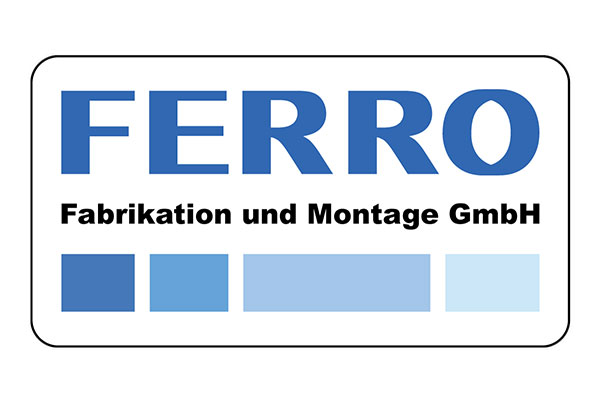 web updates kmu GmbH-wuk-WordPress und SEO Agentur - Kunden Ferro Fabrikation und Montage