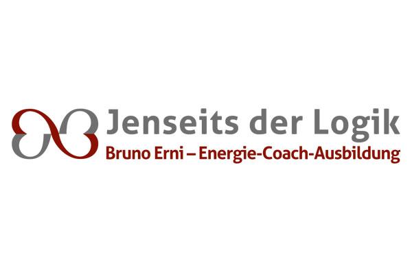 web updates kmu GmbH-wuk-WordPress und SEO Agentur - Logo Bruno Erni Engergie Coach Ausbildung