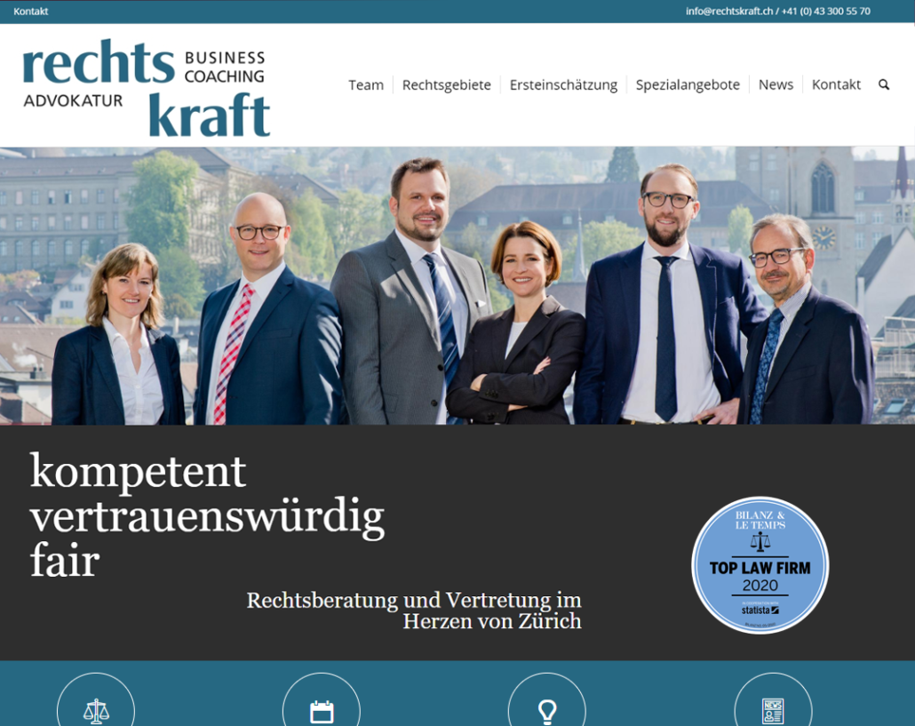 web updates kmu GmbH-wuk-WordPress und SEO Agentur - Systems Umzug Rechtskraft Advokatur & Business Coaching