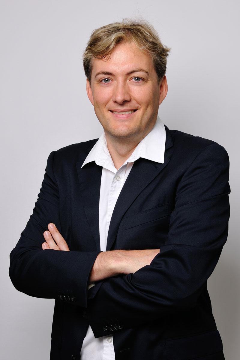 Stefan Murawski